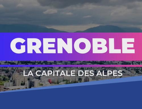 [Adentis Inside] Grenoble – Capitale des Alpes