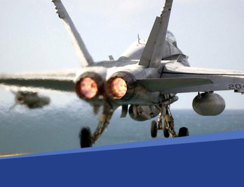 Thales rejoint le programme de Système de Combat Aérien du Futur (SCAF)