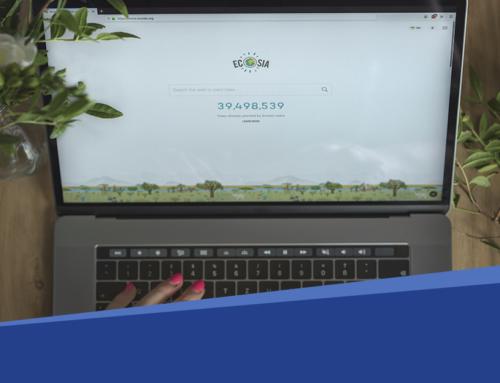 [RSE] Plantez des arbres grâce à vos recherches internet avec Ecosia !