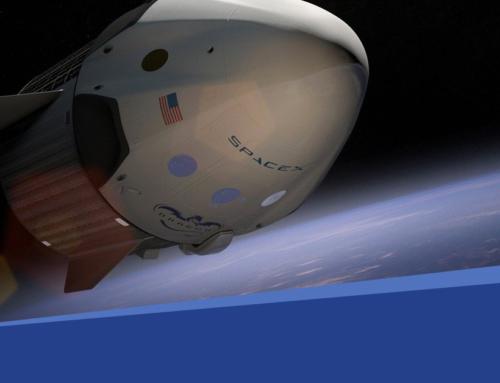 Vol habité de SpaceX : les Etats-Unis retrouvent leur indépendance spatiale !