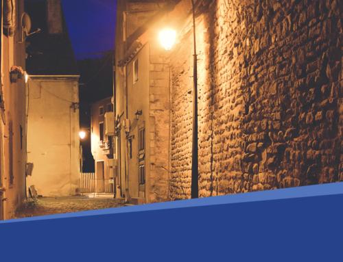 """""""J'allume ma rue"""" : une application pour gérer l'éclairage public"""