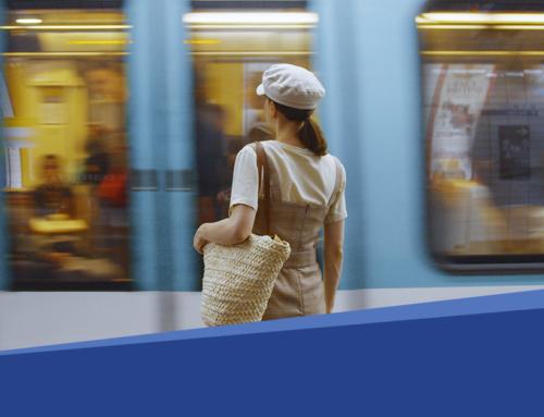 La RATP teste un dispositif basé sur l'IA pour gérer les flux de la ligne 14