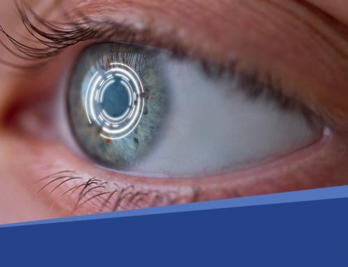 """""""EC-Eye"""" : un œil bionique plus performant que l'œil humain d'ici cinq ans ?"""